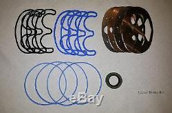 Nouvelle Pompe Hydraulique Réparation / Kit De Joints Pour Allis Chalmers 190 200 210 220 190xt
