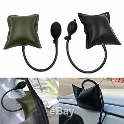 Outil Open Door Car Key Lock Out Outils D'urgence Kit Déverrouiller + Pompe À Air Universel