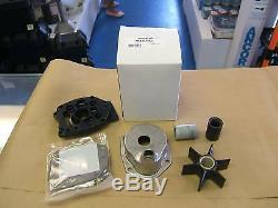Pompe À Eau Hors-bord Mercury Kit De Réparation # Pièce 46-43024a7 Ss Pour 46-8m0113799