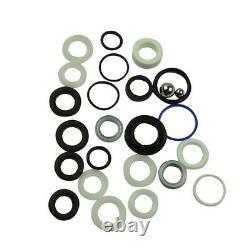 Pompe Kit De Réparation D'emballage 244194 Fit Pour Pulvérisateur 390 395 490 495 595 Spay Outil Gun