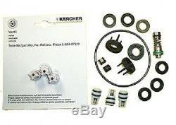 Pompe Kit De Réparation G2500 / G2600 Ph / Vh