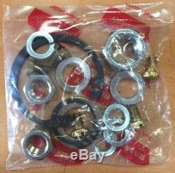 Pompe Yanmar Eau Brute Kit De Réparation K19773-42500 119773-42600,119773-42500 6lp Oem