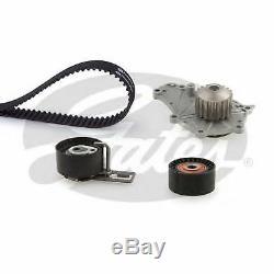 Portes Powergrip Calage Kit De + Pompe À Eau Kp15656xs
