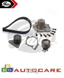 Portes Timing / Cam Belt Kit Et Pompe À Eau Pour Volvo C70 S40 S60 S70 V40 V70