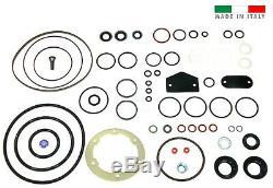Roosa Maître / Stanadyne Diesel Kit D'étanchéité De La Pompe D'injection 33814 Kit De Réparation Db2