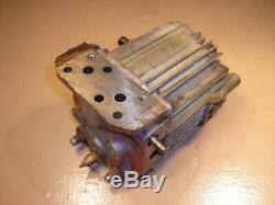 Roue Cheval D-180 Automatique Tracteur Sundstrand 90-1137 Hydro Transmission Pompe