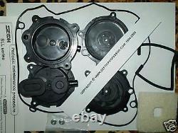 Secoh Sll Septic Air Pump Aerator Repair Part Kit Diy