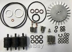 Short Pompe Kit De Réparation Avec 280 Se Impulseur Turbine Sl Mercedes 0442201002