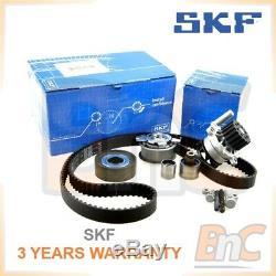 Skf Heavy Duty Courroie De Distribution Kit Et Pompe À Eau Set W Passat CC B7 B8