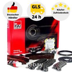 Steuerkettensatz Steuerkette Bmw 1er 3er 5er 7er X1 X3 X5 X6 Mini Diesel Komplet