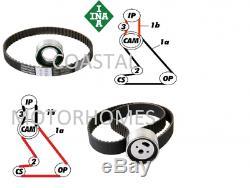 Talbot Citroen C25 Express Peugeot J5 2.5 Diesel Timing Kits Complets Ina Ceinture