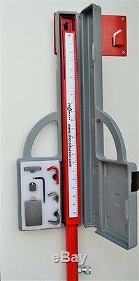 Tg Rail Products Saver Sans Pompe Rs115-16ak Auto Body Car Kit De Réparation Frame