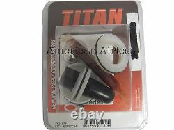 Titan Pump Repair Kit 762175 762-175 S'adapte À Titan E15 G40 1100xc