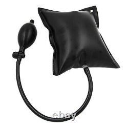 Us Car Auto Door Open Tool Key Lock Out Emergency Tools Kit Unlock Air Pump 1pc (en)