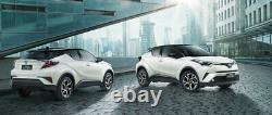 Véritable Ajustement Toyota Tire + Étanche Air Pump Tire Compresseur ML Kit 12v Voiture Voyage