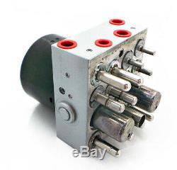 Volkswagen Audi Seat Skoda Abs Pompe Bloc Hydraulique G201 Kit De Réparation