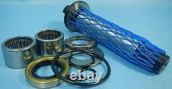 Wsm Impeller Jet Pump Shaft Repair Kit Wear Ring Cone For Sea-doo Gsx 1998