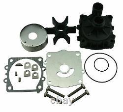 Yamaha Outboard Water Pump Repair Kit 6g5-w0078-a1-00, Yamaha 150/175/200/225 HP