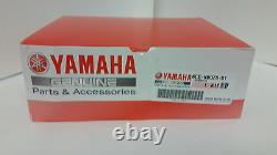 Yamaha Vf200 Vf225 Vf250 Kit De Réparation De Pompe À Eau 6ce-w0078-01-00 Samedayship