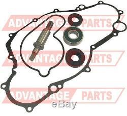 Yamaha Yfz 450 Yfz450 Pompe A Eau Shaft Seal Roulement Kit Joint De Réparation 2004-2013