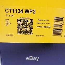 Zahnriemensatz Conti Audi Vw Seat Tdi 2,0l Acaa Cbab Cbdb Acga Cagb